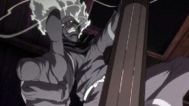 Afro Samurai Anime Com Anime Shrines